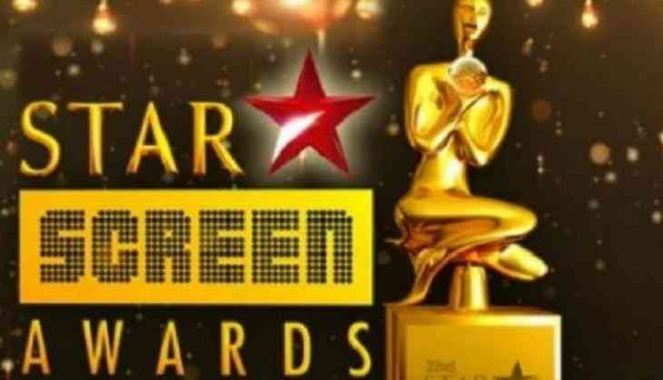 Star Screen Awards 2018 : A Star Studded Night! - Entnetwrk Blog