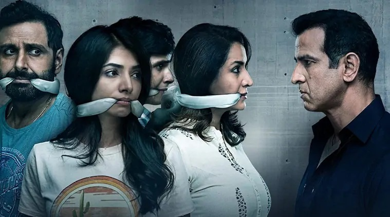 Hotstar Specials Hostages Review: A mimicked adaptation or a