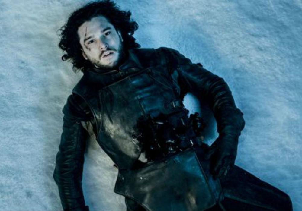 Jon Snow wellness retreat
