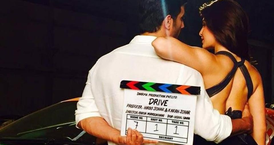 Drive Sushant Singh Rajput Release Date