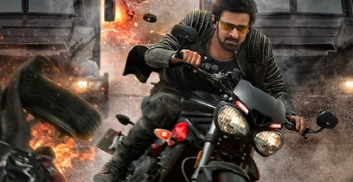 Saaho Teaser Review