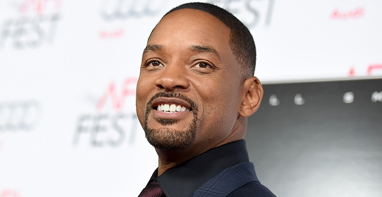 will smith as King Richard