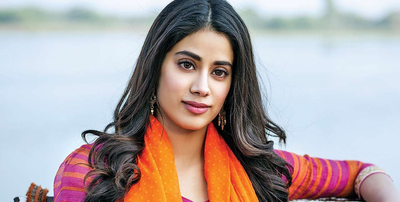 Janhvi Kapoor Digital Debut