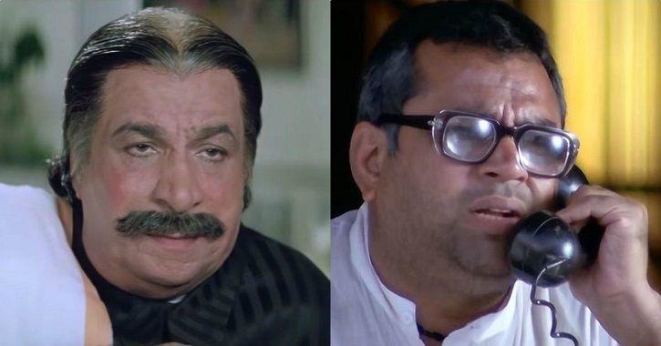 Paresh Rawal to play Kader Khan's character in Coolie No 1 Remake
