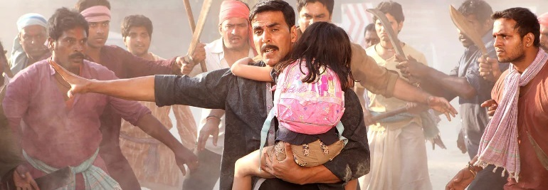 Top 10 Opening Day Grossers of Akshay Kumar, Mission Mangal