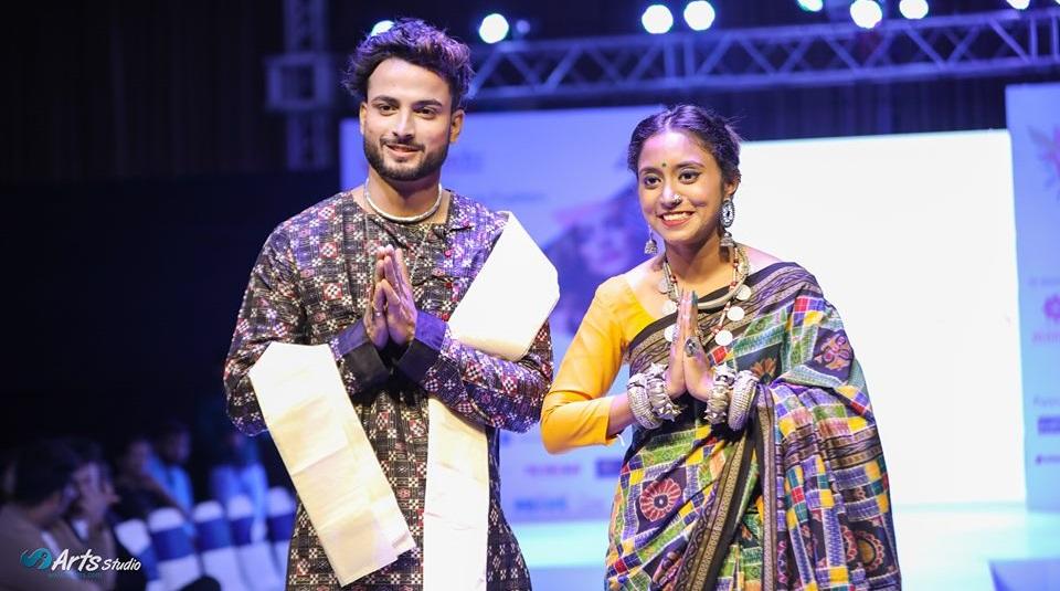 manisha with karan