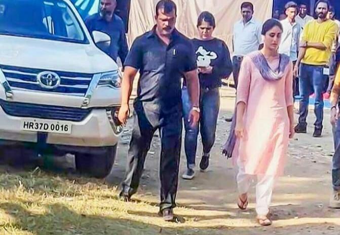 Kareena Kapoor Laal Singh Chaddha