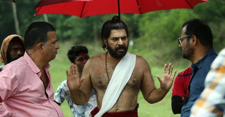 Mamangam Sanjeev Pillai