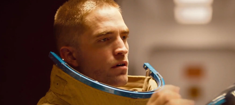 High Life Robert Pattinson
