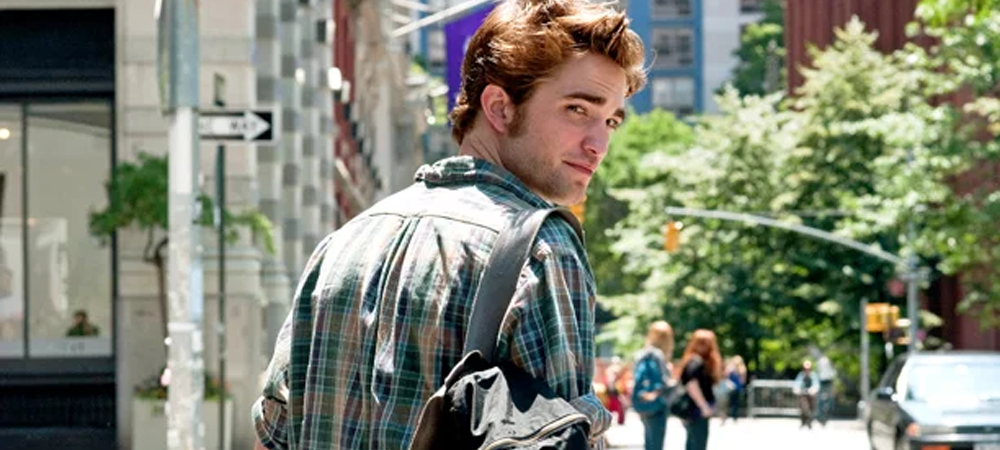 Remember Me Robert Pattinson